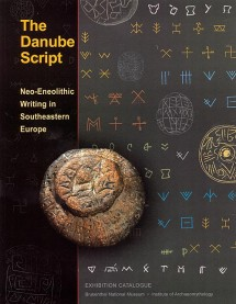 The Danube Script - Exhibition Catalogue