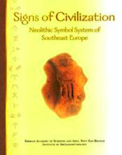 Neolithic Symbol System of Southeast Europe