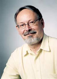 Harald Haarmann