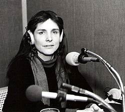 Joan Marler