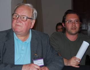 Nicolae URSULESCU and Felix TENCARI