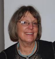 Susan Moulton