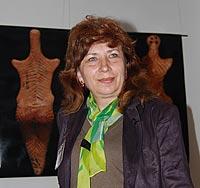 Magda Lazarovici